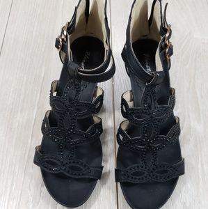 Summer sandal size 8